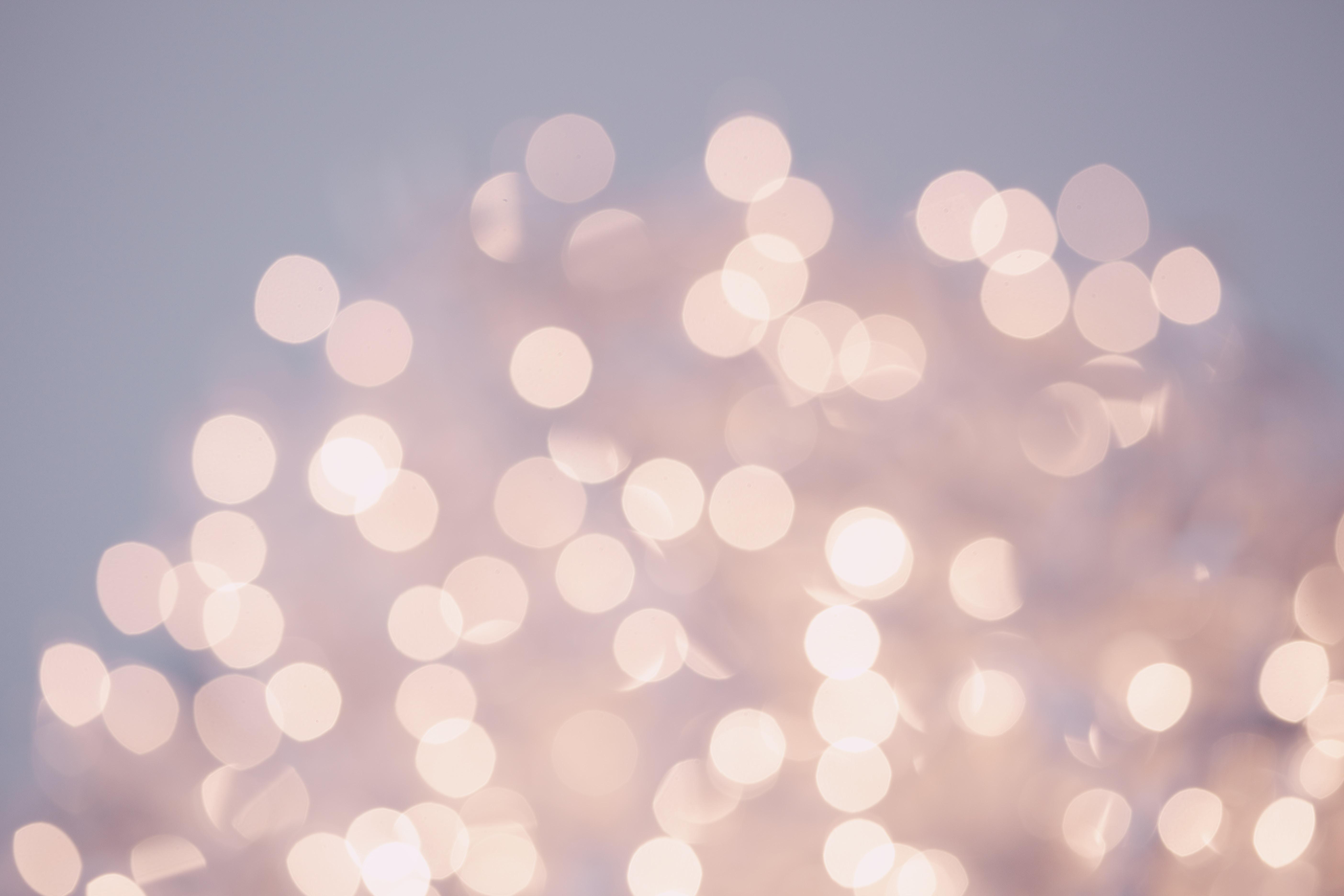De hyggelige lyskæder til det kolde tid