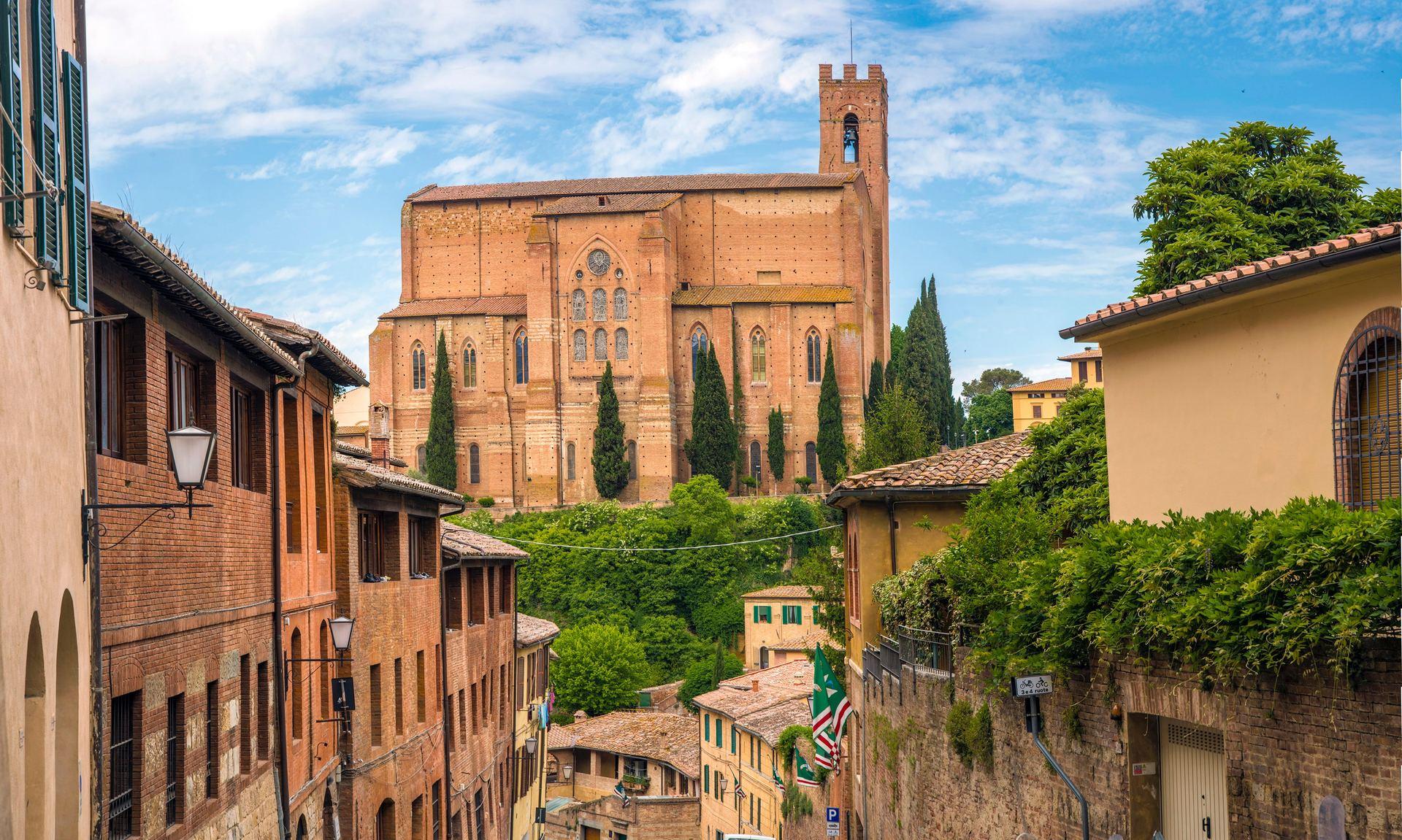 Derfor skal du holde ferie i Toscana