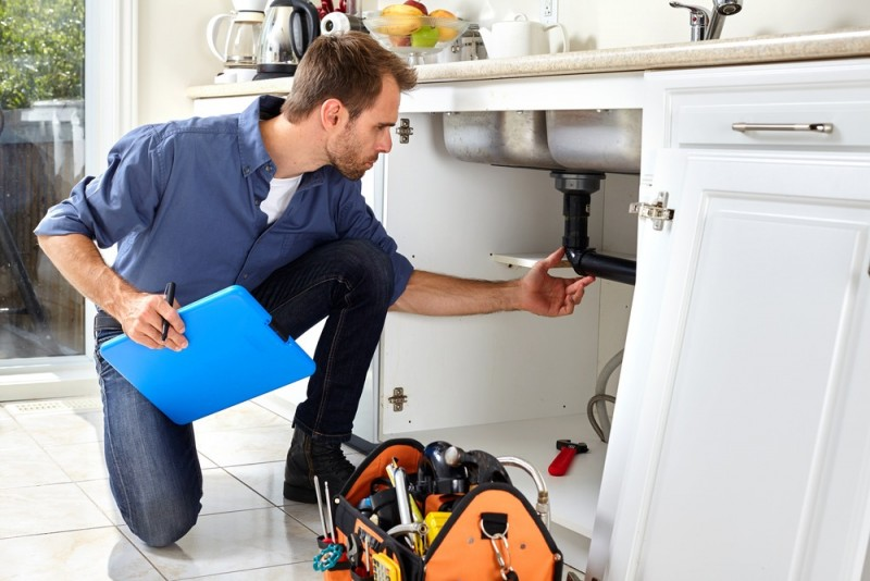 At flytte en håndvask