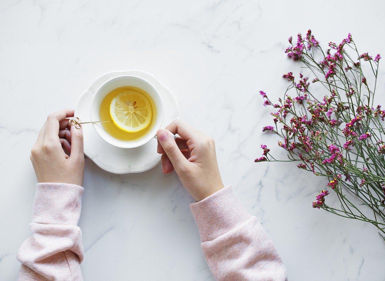 Hvilken te skal jeg drikke?